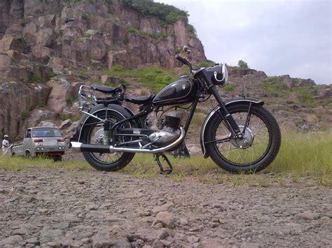 Karbu King Copotan Motor cari collector item dkw union rt 250 h tagun 1953