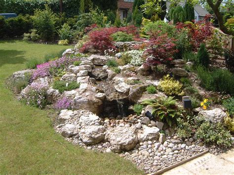jenkins landscapes rockeries