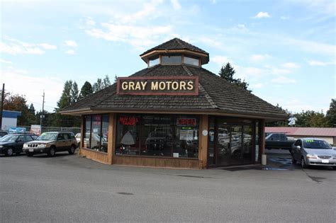 Port Car Dealerships by Gray Motors Inc Free Quote Car Dealers 1937 E 1st St