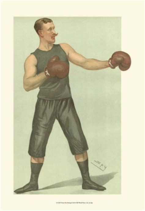 oldest boxer fashioned boxing poster fighting talk