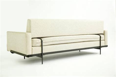 Knoll Sofa Bed Knoll Convertible Sofa Bed At 1stdibs