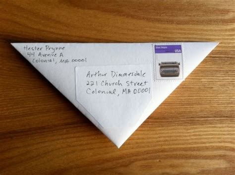 Cool Ways To Fold Paper Notes - 15 best ways to fold notes images on