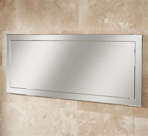 Hib Isis Large Bathroom Mirror Uk Bathrooms Bathroom Mirrors Uk