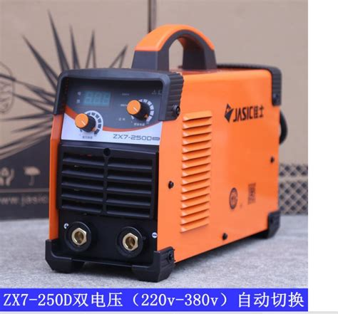 Mesin Las Jasic Arc 250 3ph jasic igbt zx7 250 arc 250 220v 380v arc mma dc inverter