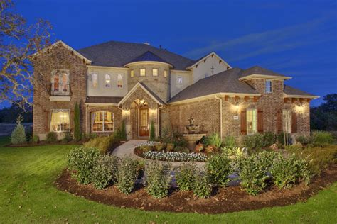 college station new home communities