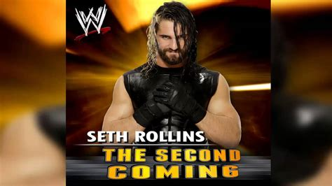themes download wwe wwe seth rollins theme quot the second coming quot download