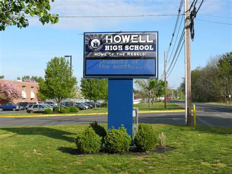 Howell Nj Arrest Records Howell Township New Jersey Gallery