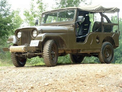 jeep m170 m170 willys jeep kevin martin