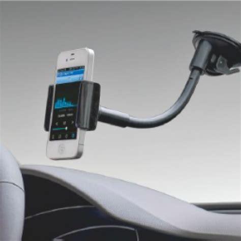 Porte Smartphone Voiture by Support Voiture Pour Smartphones Confort A Fixer Sur