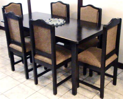 muebles lopez muebles  juegos de comedor en costa rica