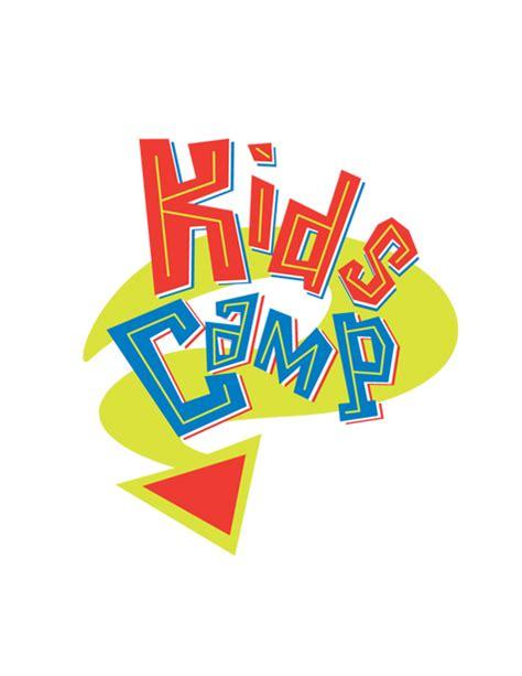 kids camp retail store brand development canyon creative