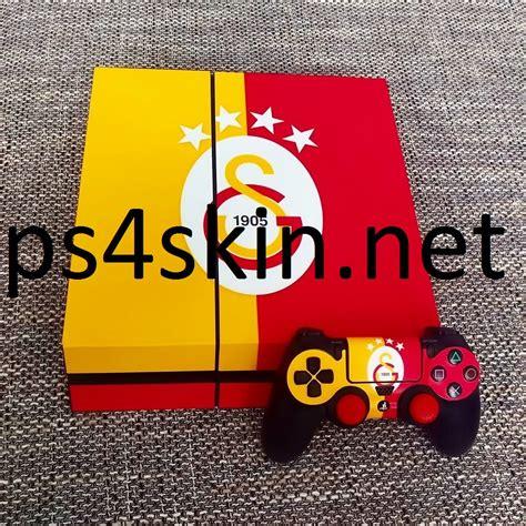 Ps4 Aufkleber Galatasaray by Galatasaray Playstation 4 Skin