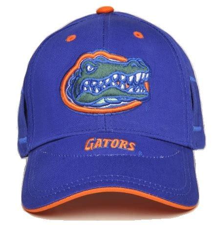 florida gators colors florida gators school color cap