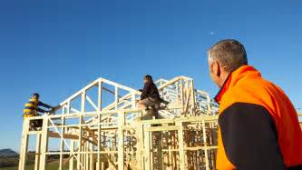 who builds houses buying or building a house in new zealand new zealand now