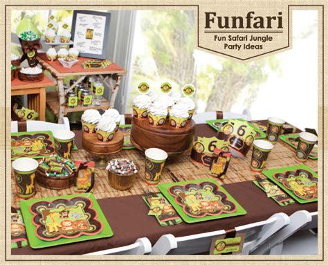 jungle safari birthday party ideas get wild with a safari theme birthday party big dot of