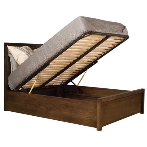 Mattress Lifter by Woodworks Modena Bedroom Furniture Collections