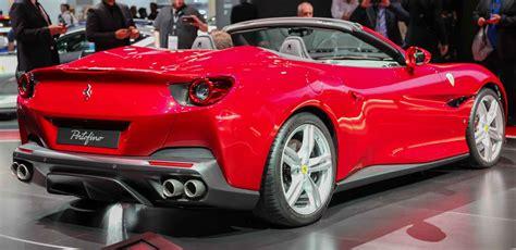 Ferrari Italien by Ferrari Portofino Ferrari Tour Italy