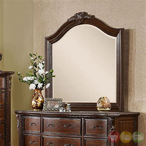 bedroom furniture yorkshire south yorkshire luxurious baroque brown cherry sleigh bedroom set with padded