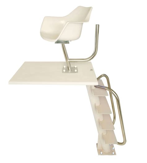 cantilever lifeguard chair official s r smith products