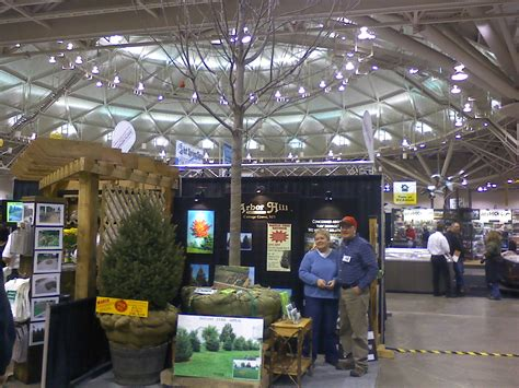 minneapolis home garden show arbor hill tree farm