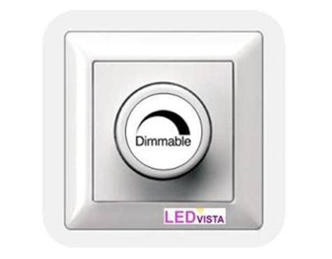 Led Light Bulb Dimmer Switch Led Bulbs Led Ls Ledvista Led Lighting