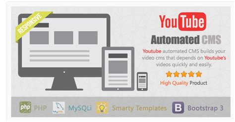 codeigniter simplexml free source code script youtube automated cms dari