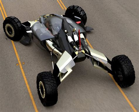 concept off road honda synergy off road buggy concept wordlesstech