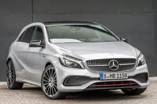 Foto Mercedes A250 2016 Facelift 2017 2018 Best Cars Reviews