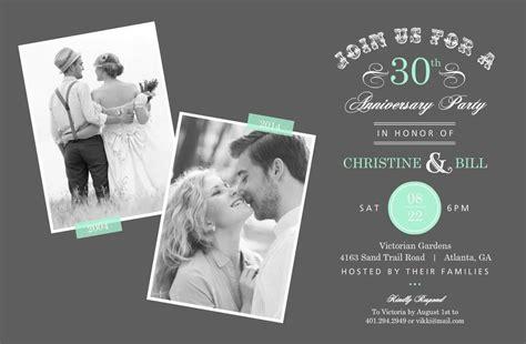 Invitation Card For 50th Marriage Anniversary