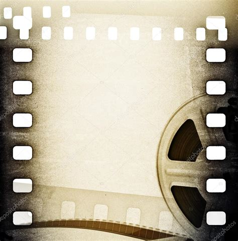 film reel stock image things to wear pinterest film reels old motion picture film reel with film strip vintage