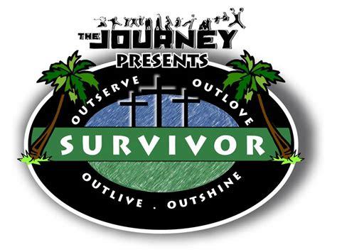 survivor logo clipart clipart suggest