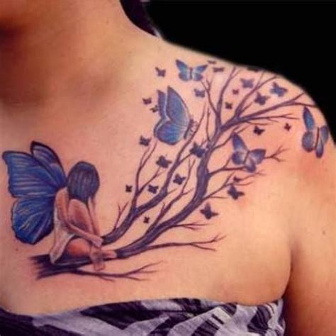 blue fairy tattoo designs 30 best images about designs on