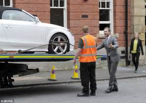 How Much To Get Car Towed To A Garage by Coronation Spoiler Alert Nick Tilsley S Car Gets