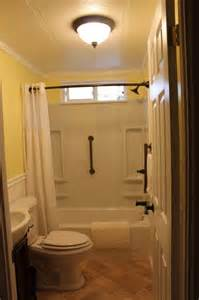 Bathroom Makeovers In Mobile Homes home bathroom makeovers » home design 2017