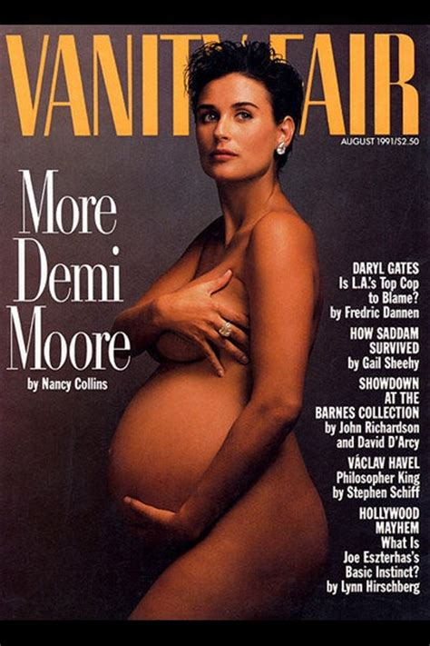 Demi Vanity Fair 1991 by 88 Best Images About C 233 L 233 Brit 233 S Enceintes