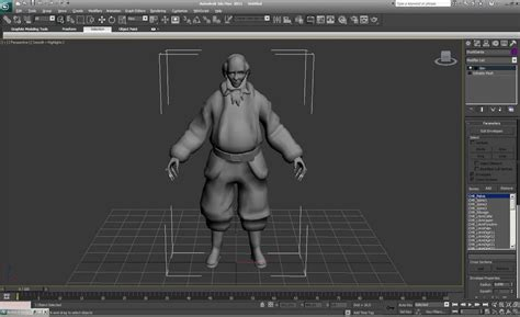 actorx importer 3ds max steam community guide mesh export from killing floor
