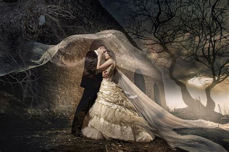 Amazing Wedding Photography by Amazing Wedding Photography By Sergei Ivanov