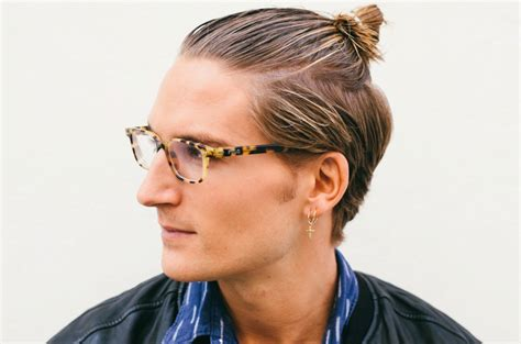 perfect top knot men hipster haircut 15 hipster hairstyles for guys