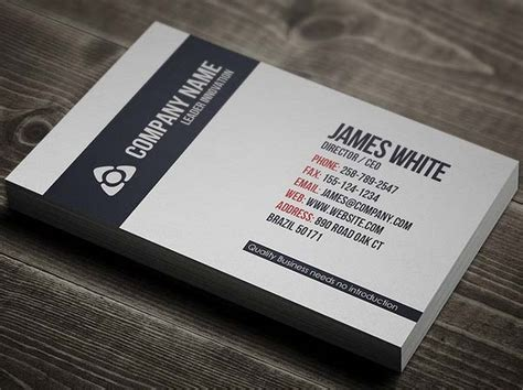 how to design a card fresh business card designs inspiration design