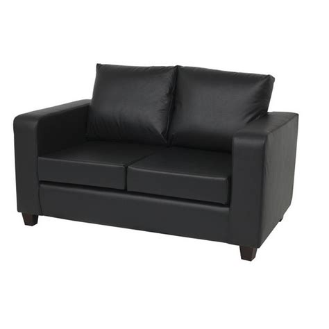 chelsea couch chelsea 2 seater sofa black allied furniture