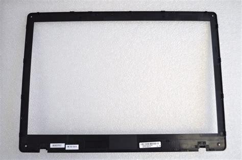 Lcd Monitor Sony Vaio sony vaio vgn bz series lcd screen bezel 3gtw1lbn020