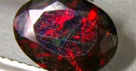 membuat batu ali cara merawat batu cincin ali kalimaya black opal banten