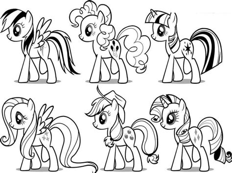 coloring pages free my pony pony free coloring pages on coloring pages