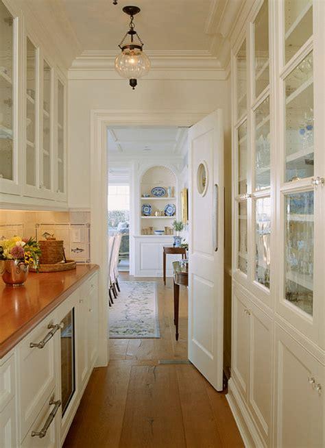 narrow galley kitchen design ideas narrow galley kitchen wooden floor minimalist interior design ideas rugdots