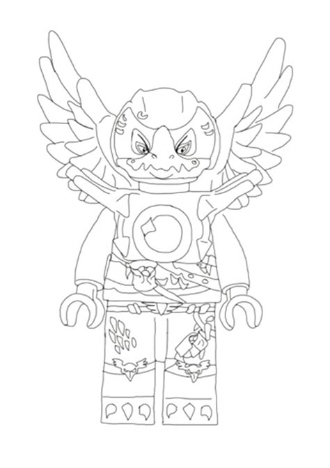 lego chima coloring pages coloringsuite com
