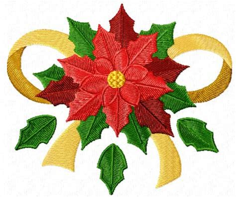 free xmas design free embroidery machine downloads