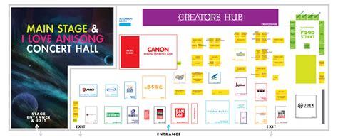 anime festival asia 2014 singapore anime festival asia 2016 singapore