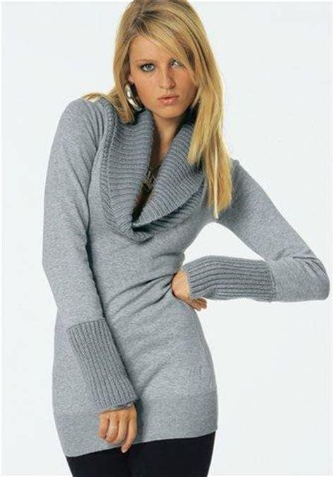 chompas de tejido para damas ropa femenina modelos de chompas de moda para este invierno 2011