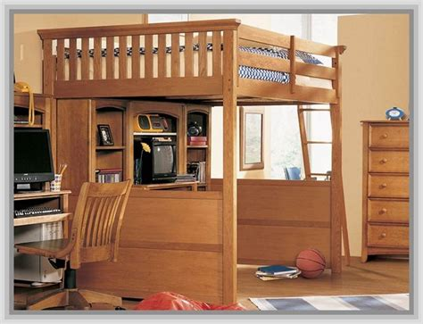 full size loft bed with desk for adults full size loft beds for adults loft bed with desk