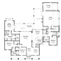 acadian floor plans 2897 sq ft with bonus space above garage floor plans